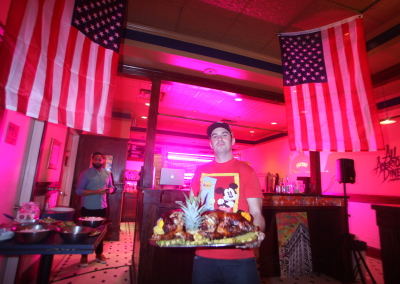 LIFESTYLE & CULTURE – All American Diner
