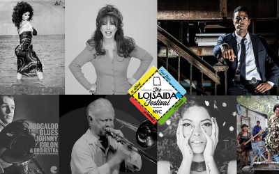 Loisaida Festival Announced 2016 Lineup, Which Includes Iris Chacón and More