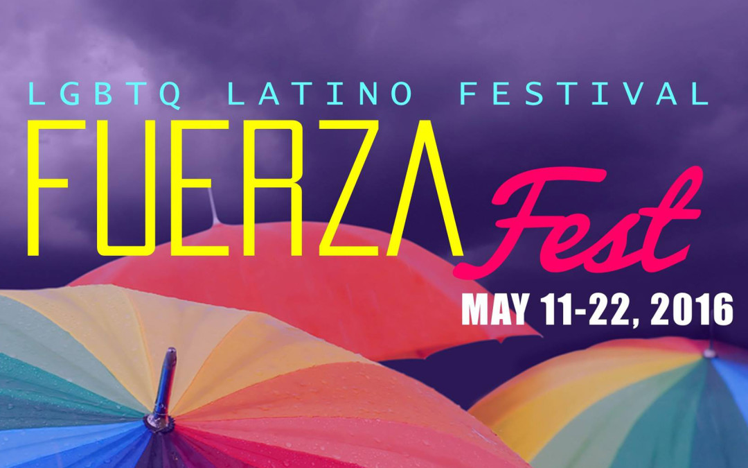 New York City's first-ever Latino LGBTQ Festival presented by Hispanic Federation