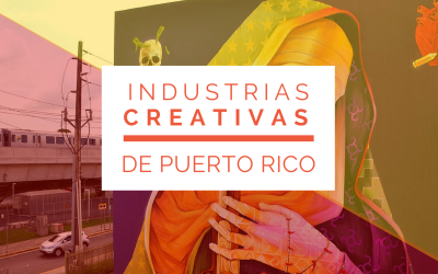 Being a Creative in Puerto Rico Pays