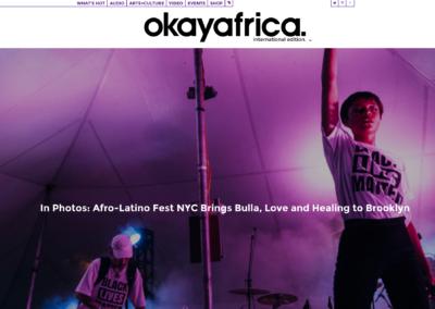 Okayafrica